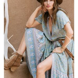 Spell & The Gypsy Collective Dresses - Spell & The Gypsy Jasmine  Maxi Dress